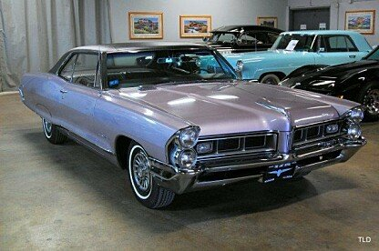 1965 Pontiac Grand Prix for sale 100743538