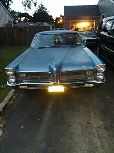 1965 Pontiac Grand Prix for sale 100827788