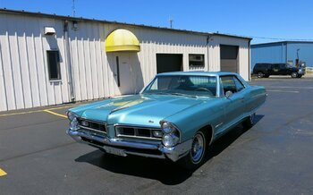 1965 Pontiac Grand Prix for sale 101003743