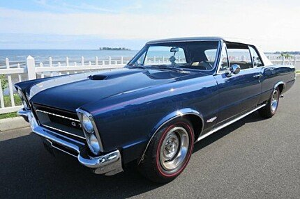 1965 Pontiac Le Mans for sale 100782598