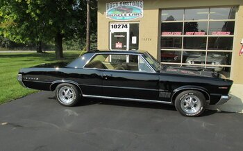 1965 Pontiac Le Mans for sale 100906369
