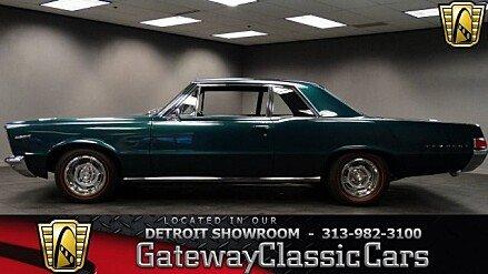 1965 Pontiac Tempest for sale 100739100