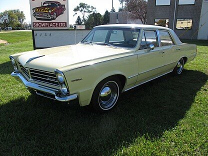 1965 Pontiac Tempest for sale 100922137