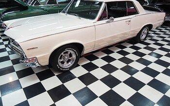 1965 Pontiac Tempest for sale 101012162