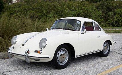 1965 Porsche 356 for sale 100737884