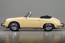 1965 Porsche 356 for sale 100746975