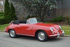 1965 Porsche 356 for sale 100765400