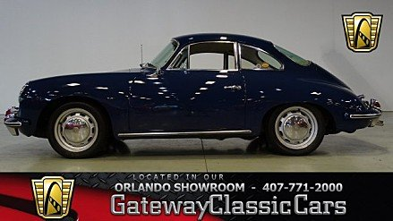 1965 Porsche 356 for sale 100841238