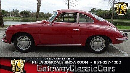 1965 Porsche 356 for sale 100852682