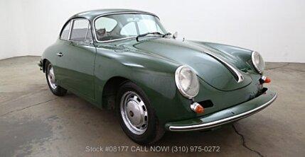 1965 Porsche 356 for sale 100862061
