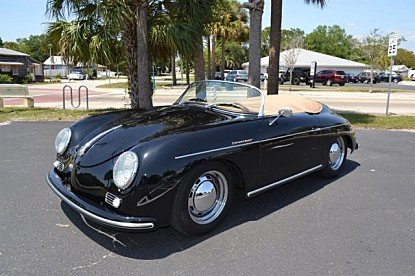 1965 Porsche 356-Replica for sale 100758257