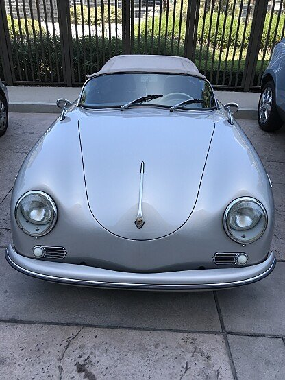 1965 Porsche 356-Replica Classics for Sale - Classics on Autotrader