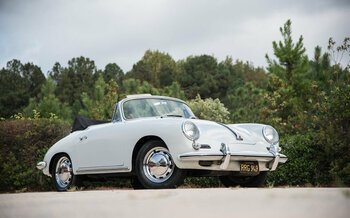 Porsche 356 Classics For Sale