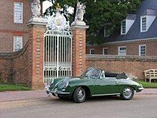 1965 Porsche 356 for sale 100868098