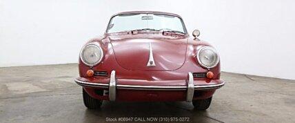 1965 Porsche 356 for sale 100925494