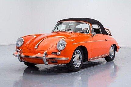 1965 Porsche 356 for sale 100926584