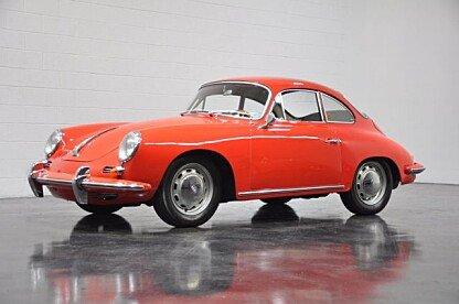 1965 Porsche 356 for sale 100954336