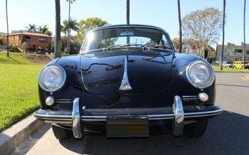1965 Porsche 356 C Coupe for sale 100968641