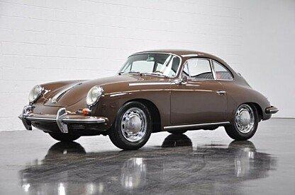 1965 Porsche 356 for sale 100988239