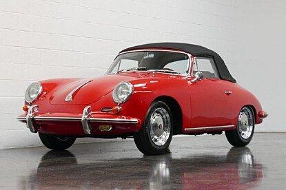 1965 Porsche 356 for sale 101024235