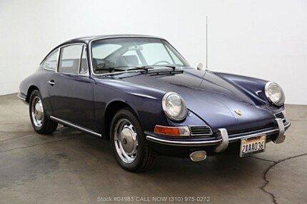 1965 Porsche 911 for sale 101021487