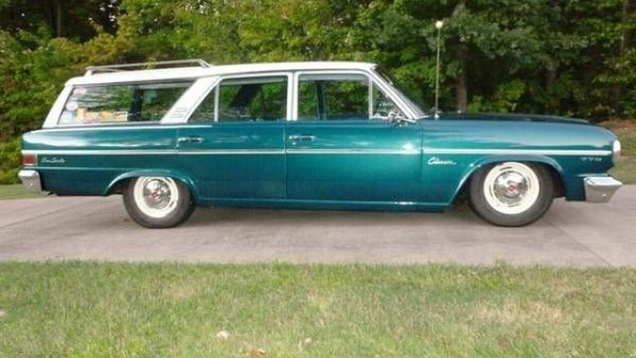 1965 rambler classic for sale near cadillac michigan. Black Bedroom Furniture Sets. Home Design Ideas
