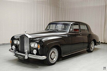 1965 Rolls-Royce Silver Cloud for sale 100751754