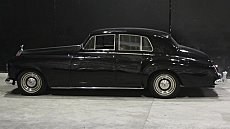 1965 Rolls-Royce Silver Cloud for sale 100853414