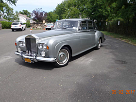 1965 Rolls-Royce Silver Cloud III for sale 100967707