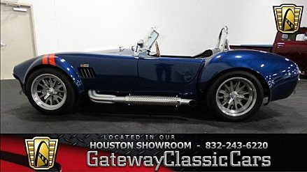 1965 Shelby Cobra for sale 100761374