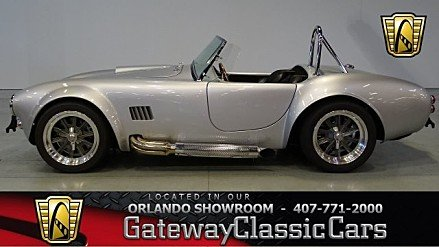 1965 Shelby Cobra for sale 100776686
