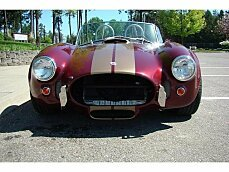 1965 Shelby Cobra for sale 100780610