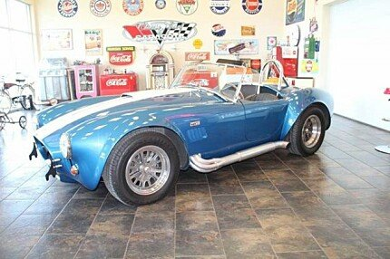 1965 Shelby Cobra for sale 100781075