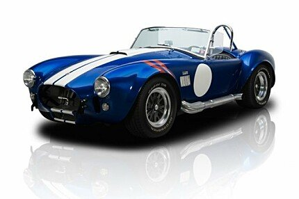 1965 Shelby Cobra for sale 100786577