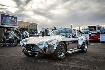 1965 Shelby Cobra for sale 100791468