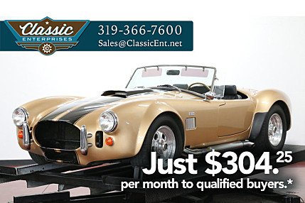 1965 Shelby Cobra for sale 100795812