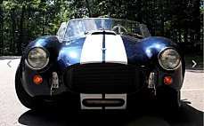 1965 Shelby Cobra for sale 100811775