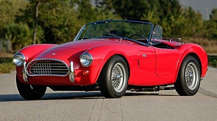 1965 Shelby Cobra for sale 100850021