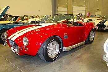 1965 Shelby Cobra for sale 100855434