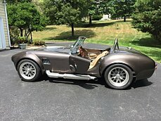 1965 Shelby Cobra for sale 100855825