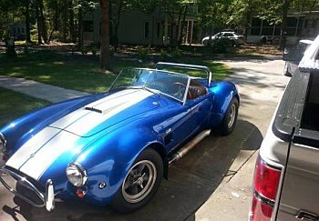 1965 Shelby Cobra for sale 100822055