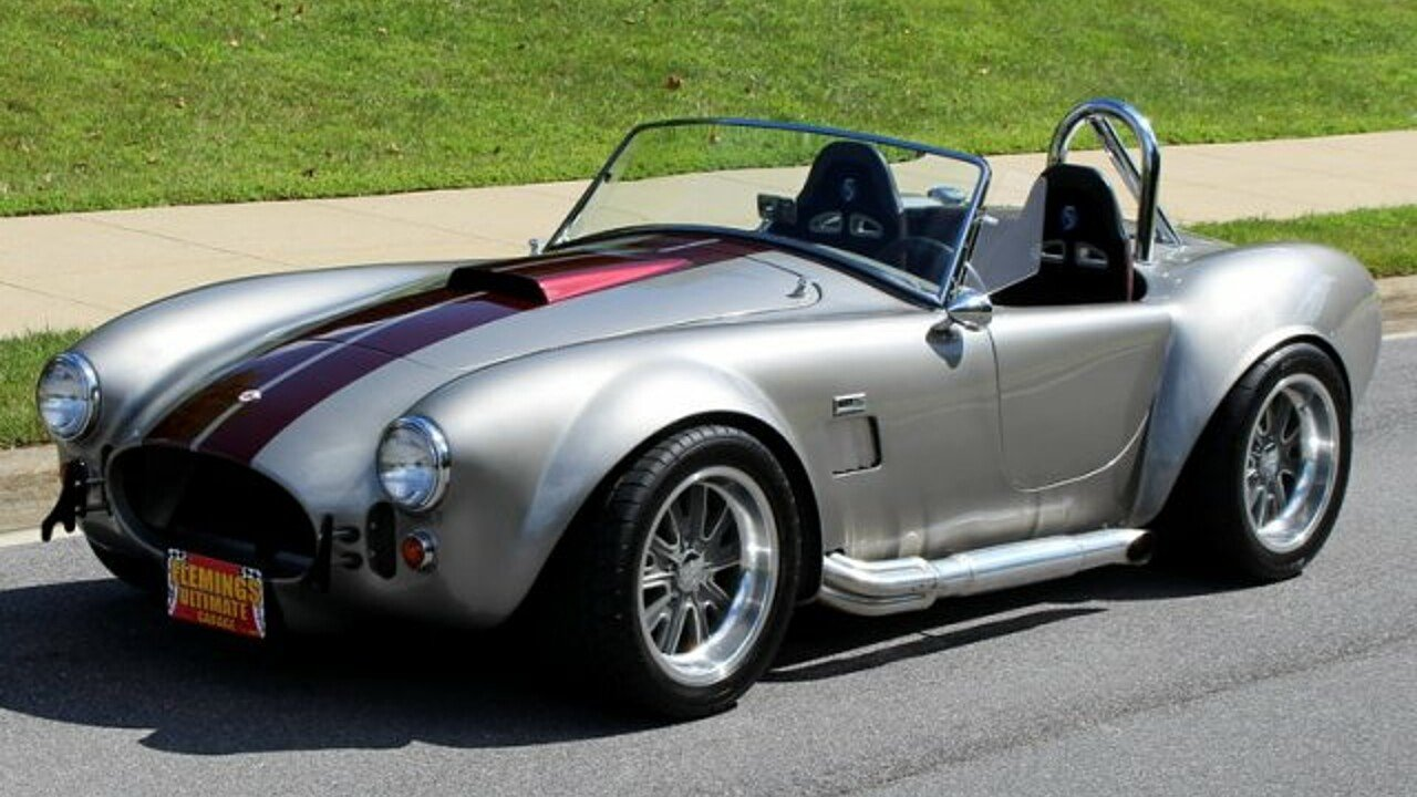1965 Shelby Cobra for sale 100871677