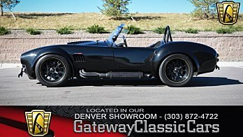 1965 Shelby Cobra for sale 100964627