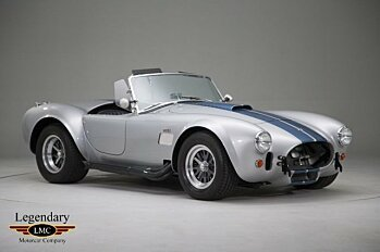 1965 Shelby Cobra for sale 100986795