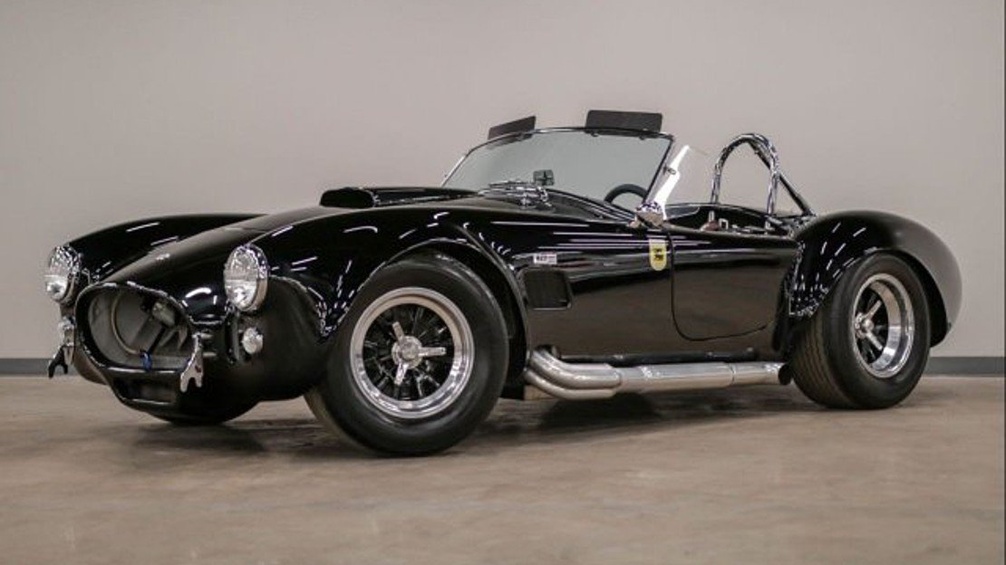 1965 Shelby Cobra for sale 101052891