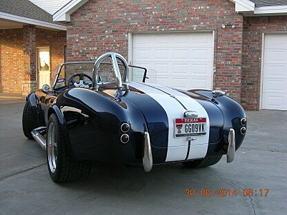 1965 Shelby Cobra-Replica for sale 100729107
