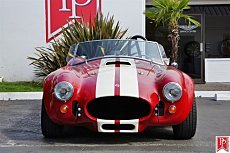 1965 Shelby Cobra-Replica for sale 100755780