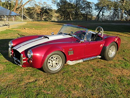 1965 Shelby Cobra-Replica for sale 100774054