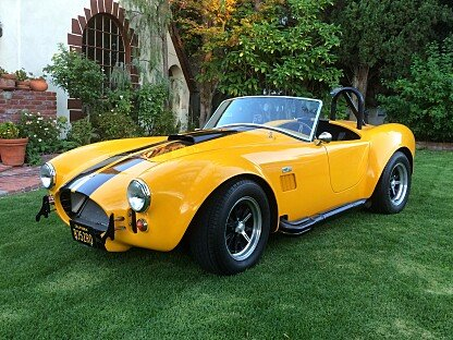 1965 Shelby Cobra-Replica for sale 100777135