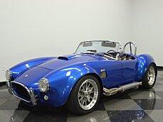 1965 Shelby Cobra-Replica for sale 100779605